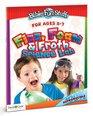 Fizz, Foam, & Froth Science Lab (Bible Funstuff)