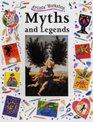 Artists Workshop Myths and Legends