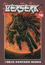 Berserk Volume 19 (Berserk (Graphic Novels))
