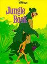 Jungle Book Mini Books