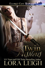 Twin Passions (Wizard Twins, Bk 3)