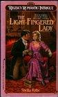 The LightFingered Lady