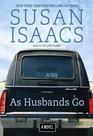 As Husbands Go (Audio CD) (Unabridged)
