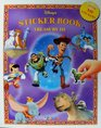 Disney's Sticker Book Treasury III