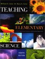 Teaching Elementary Science A Full Spectrum Science Instruction Approach
