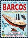 Barcos y otras embarcaciones