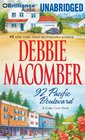 92 Pacific Boulevard (Cedar Cove, Bk 9) (Audio CD) (Unabridged)