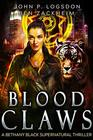 Blood Claws (Bethany Black Supernatural Thriller, Bk 1) (New York Paranormal Police Department, Bk 1)