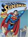 Superman Jumbo Color  Activity Book