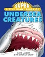 Super Little Giant Book of Undersea Creatures