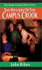 The Mystery of the Campus Crook