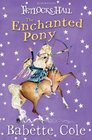 Fetlocks Hall 4 The Enchanted Pony