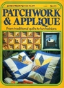 Patchwork & Applique: From Traditional Quilts to Fun Fashions