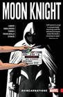 Moon Knight Vol 2 Reincarnations