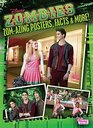 Zom-azing Posters Facts and More