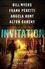 Invitation Cycle One of the Harbingers Series