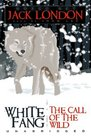 The Call of the Wild, White Fang (Jack London Boxed Set)(Library Edition)