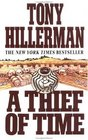 A Thief of Time (Joe Leaphorn and Jim Chee, Bk 8)