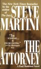 The Attorney (Paul Madriani, Bk 5)