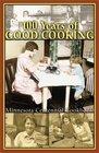 100 Years of Good Cooking: The Minnesota Centennial Cookbook