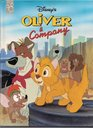 Disney's Oliver and Company (Mouse Works Classic Storybook Collection)