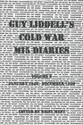 Guy Liddell's Cold War MI5 Diaries Volume 2