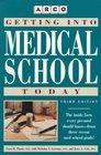 Getting into Medical School Today Scott H Plantz With Nicholas Y Lorenzo Jesse A Cole