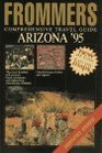 Frommer's Comprehensive Travel Guide Arizona '95