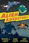 Alien Adventures 3 Stories in One