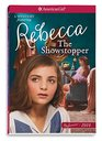 The Showstopper A Rebecca Mystery