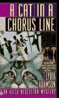 A Cat in a Chorus Line