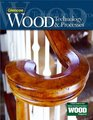 Wood Technology  Processes Student Edition