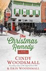 The Christmas Remedy An Amish Christmas Romance