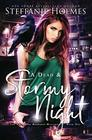 A Dead and Stormy Night (Nevermore Bookshop, Bk 1)