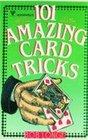 101 Amazing Cards Tricks