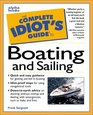 The Complete Idiot's Guide to Boating and Sailing