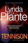 Tennison A Jane Tennison Thriller