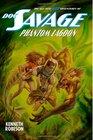 Doc Savage Phantom Lagoon