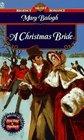 A Christmas Bride (Dark Angel, Bk 3) (Signet Regency Romance)