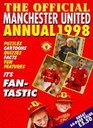 Manchester United Football Club Annual 1998