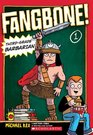 Fangbone! Third-Grade Barbarian (Fangbone, Bk 1)
