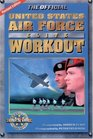 The Official US Air Force Elite Workout