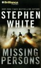 Missing Persons (Alan Gregory, Bk 13) (Audio CD) (Abridged)