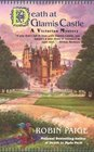 Death at Glamis Castle (Victorian-Edwardian Mystery, Bk 9)