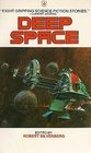 Deep Space Eight Stories of Science Fiction