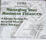 Managing Your Business Finances - A Simple System for Keeping More of What You Earn