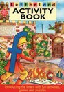 Letterland Activity Book Red Book 1