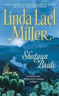 Shotgun Bride (McKettrick Cowboys, Bk 2)