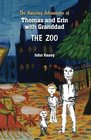 The Amazing Adventure of Thomas and Erin with Grandad - The Zoo