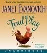 Foul Play (Audio CD) (Unabridged)